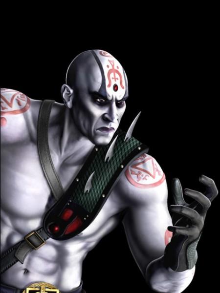 Qui tue Quan Chi dans le mode histoire de Mortal Kombat X ?