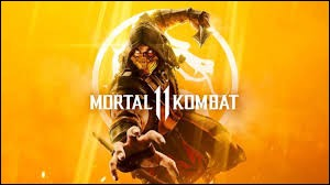 Quand est sorti Mortal Kombat 11, le dernier en date ?