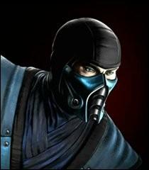 Quel est le nom du clan de Sub-Zero ?
