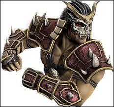 Comment meurt Shao Kahn dans le mode histoire de Mortal Kombat 9 ?