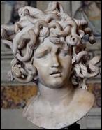 C'est un fils de Zeus qui tua Méduse.