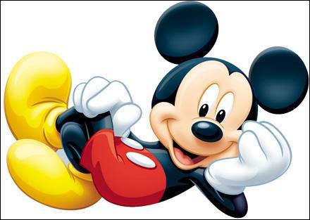 (Mickey au triangle des Bermudes) Qui est l'ennemi juré de Mickey ?