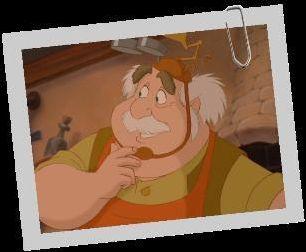 Cinéma - Films de Disney (2)