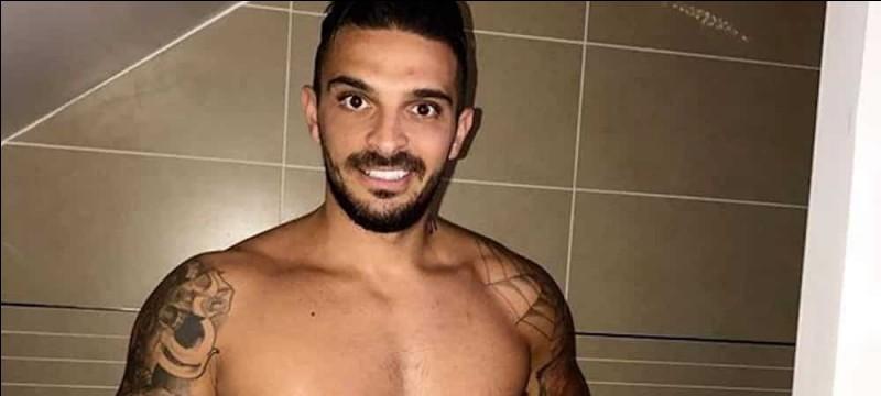 Qui est l'ex de Julien Tanti ?
