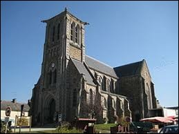 Nous terminons cette balade devant l'église Saint-Martin-de-Tours de Servon-sur-Vilaine. Ville bretonne, elle se situe dans le département ...
