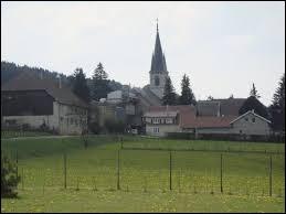 Bians-les-Usiers est un village Doubien situé en région ...