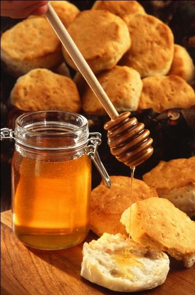 Quelle plante aromatique est à la base du miel de Narbonne ?