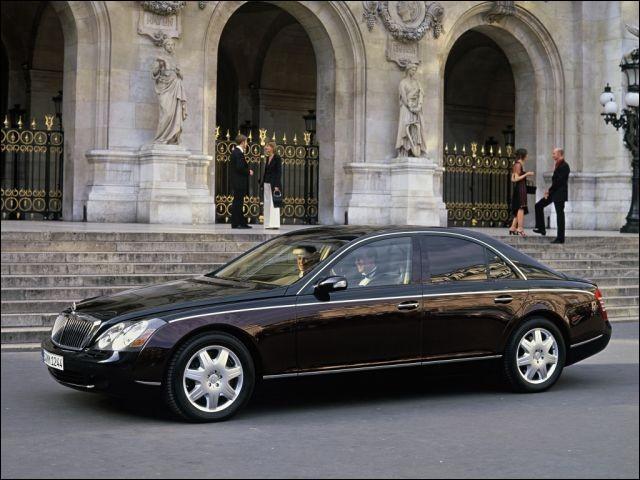 En 2006, il fallait dépenser le prix d'une (belle) maison - soit 400 000 $ - pour un modèle de cette marque : aujourd'hui, vous l'achetez pour le prix d'un parking parisien ! Ah bon ?
