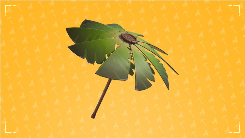 Comment peut-on gagner un parapluie en planeur ?