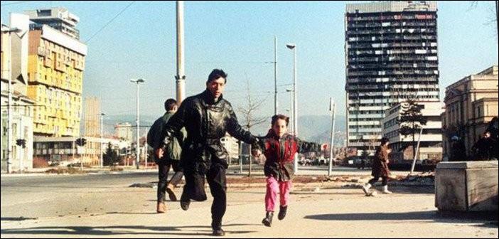 Grâce à quels accords le conflit s'est-il terminé en 1995 ?