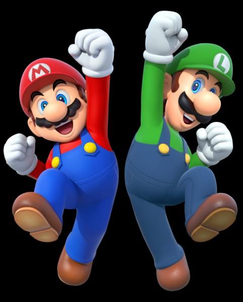 Jeux vidéo : Comment s'appelle le compagnon de Mario ?