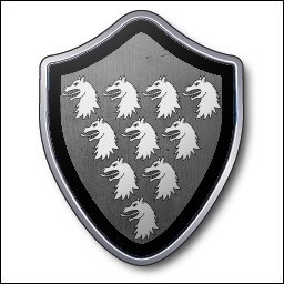 Westeros. Le Nord : les blasons