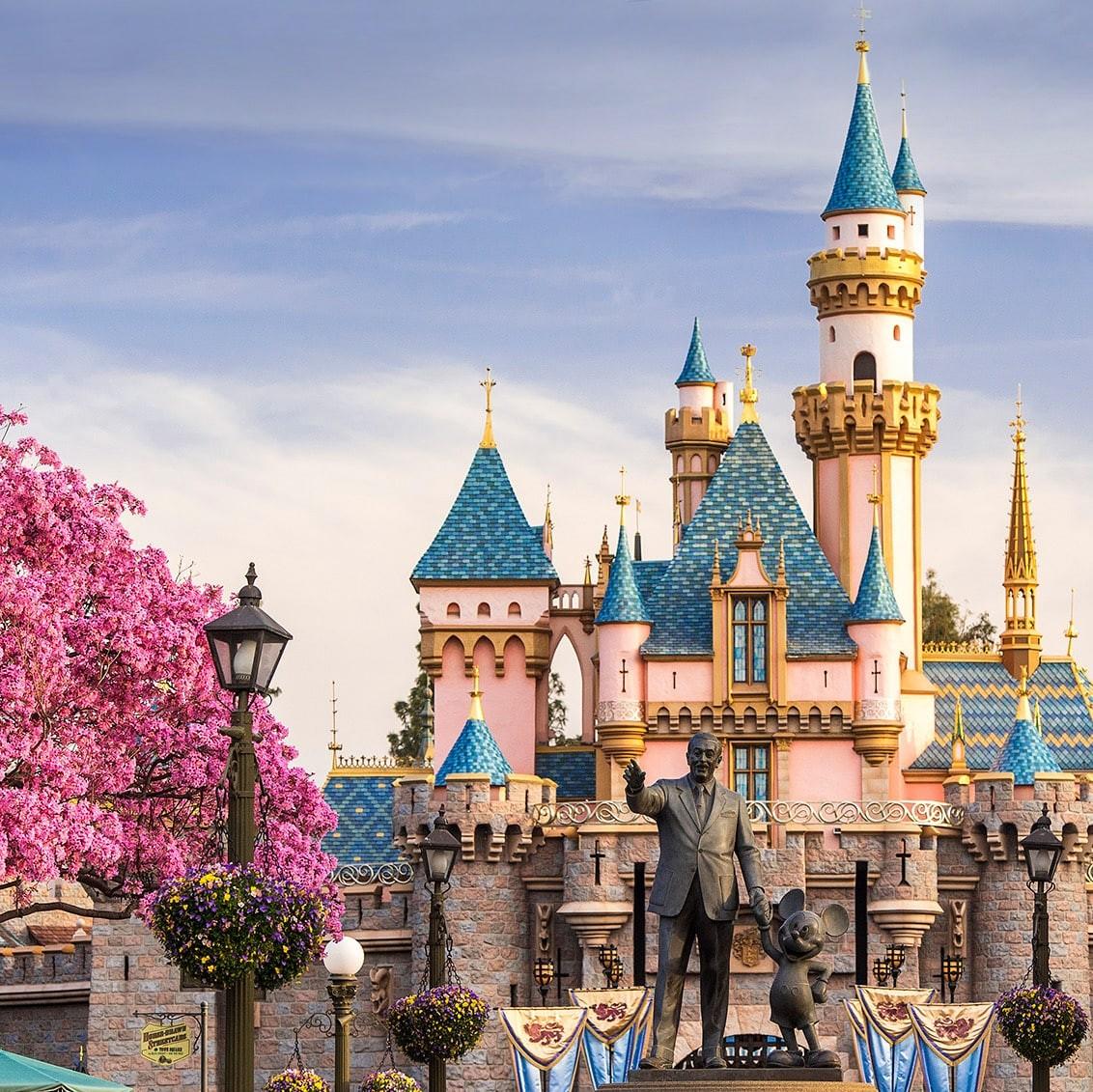 Quel enfant des princesses Disney es-tu ?
