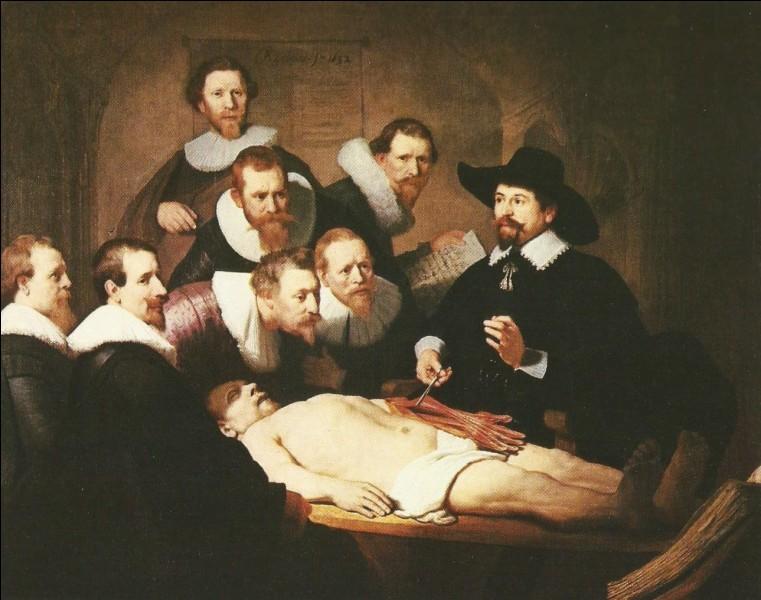 Qui a découvert la circulation sanguine ?