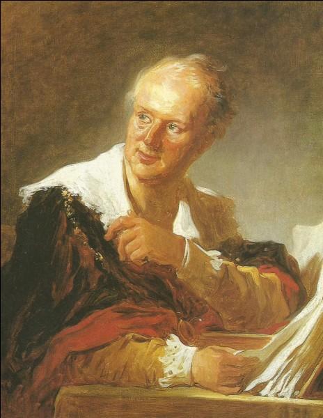 Quel nom porte le roman licencieux de Diderot ?