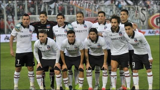 Le Social y Deportivo Colo-Colo est un club de football, oui, mais dans quel pays ?