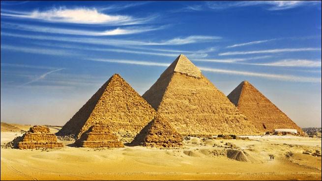 Les anciens Egyptiens avaient le pouvoir de prédire le niveau des crues à venir, de quoi s'inspiraient-ils ?