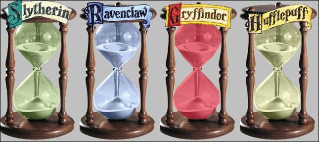 Quelle maison gagne la Coupe des 4 maisons dans Harry Potter 1 ?