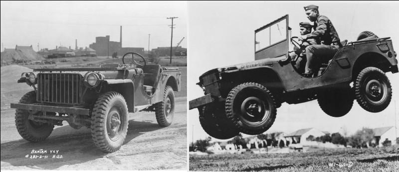 Aux USA, il a été interdit de vendre un produit très largement construit pendant toute la période de la guerre. Cela pouvait entraîner une peine de prison !Que se passa-t-il ?
