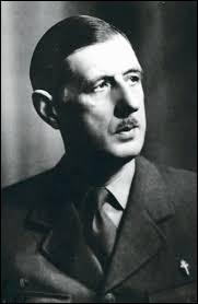 En quelle année est mort Charles de Gaulle ?