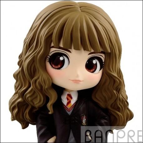 Quelle est la date de naissance d'Hermione Granger ?