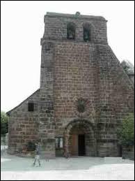 Nous terminons cette balade en Corrèze, à Var-sur-Roseix. Nous sommes dans l'ancienne région ...