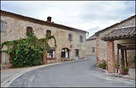 Commune de l'aire urbaine Albigeoise, Rouffiac se situe ...