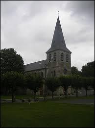 Trosly-Loire, dans les Hauts-de-France, est une commune située dans le département ...