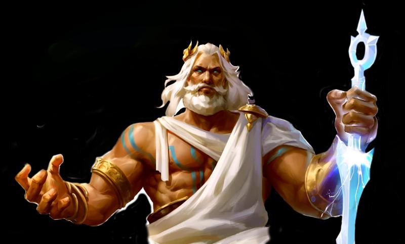 Mythologie : Qui est le dieu romain des Enfers ?