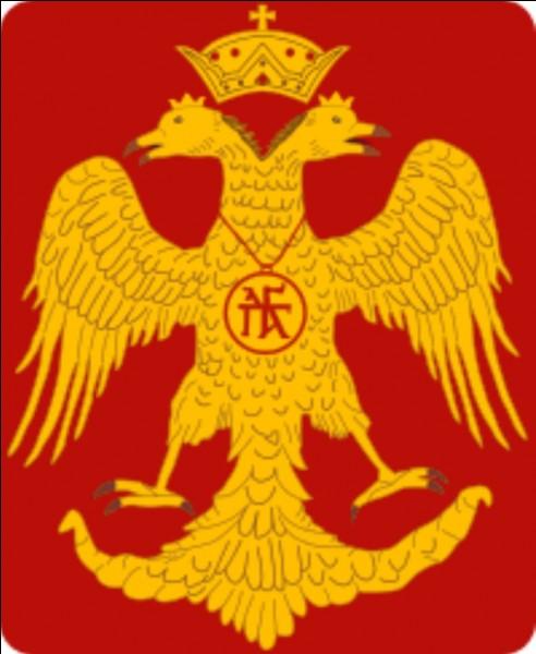 Qui s'empare peu à peu des territoires de l'empire byzantin ?