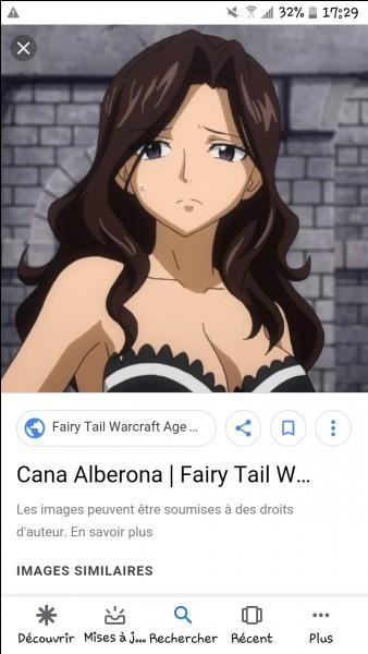 Les noms dans ''Fairy Tail''