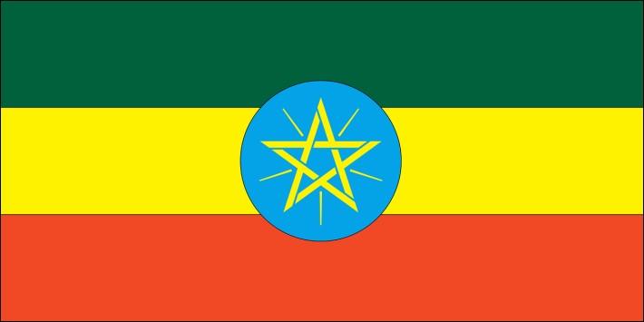 Quelle est la capitale de la l'Éthiopie ?