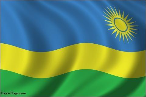 Quelle est la capitale du Rwanda ?