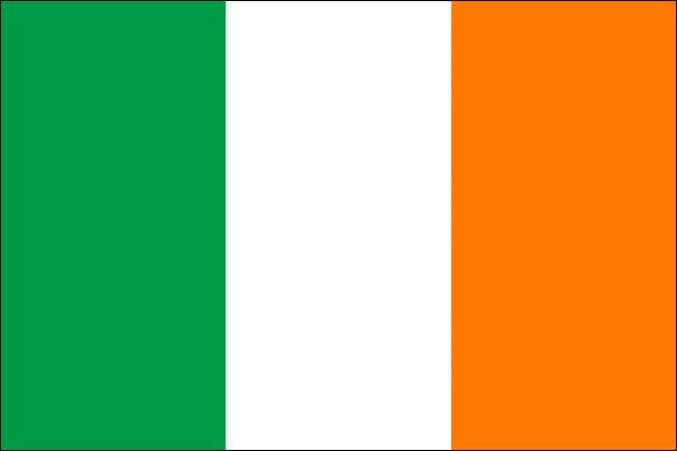 Quelle est la capitale de l'Irlande ?