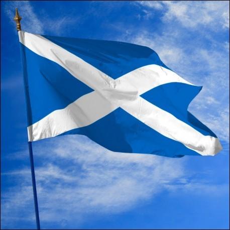 Quelle est la capitale de l'Écosse ?