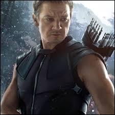 "Hawkeye signifie ""oeil"" de lynx en anglais"