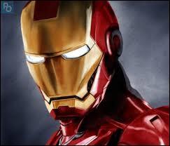 Iron Man a été créé en 1963