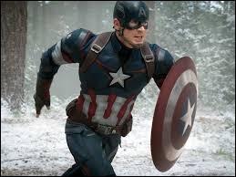 Captain America a été créé avant la Seconde Guerre mondiale