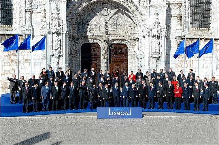Qu'est-ce que le droit primaire de l'UE ?