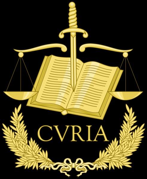 Quelle est la cour chargée d'interpréter la législation de l'UE ?