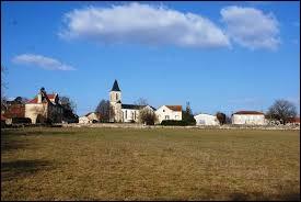 Pour finir, je vous emmène dans le Quercy, à Vidaillac. Commune d'Occitanie, sur le Causse de Limogne, il se situe dans le département ...