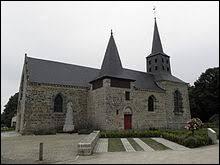 Commune Bretillienne, Cardroc se situe dans le département n°...