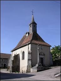 Dolaincourt est un village situé ...