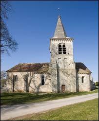 Saint-Caprais est un village Berrichon situé en région ...