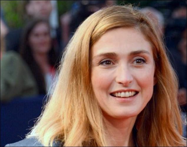 """Qui est cette actrice qui tient le rôle principal dans le film """"Delphine 1, Yvan 0"""" ?"""