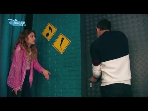 Qui a enfermé Luna et Matteo ?