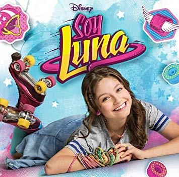 ''Soy Luna''