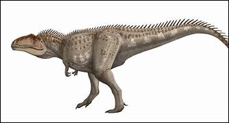 Le Giganotosaurus faisait partie de quelle famille ?