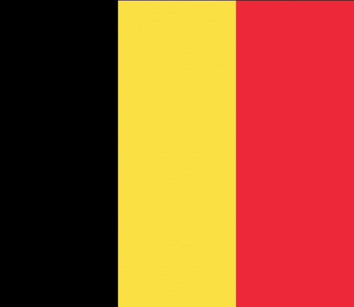 Quelle est la capitale de la Belgique ?