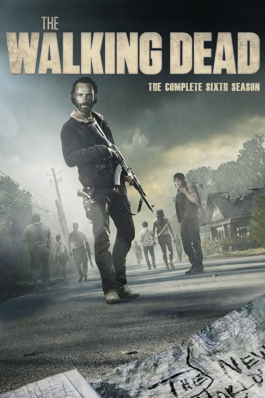 The Walking Dead, saison 6